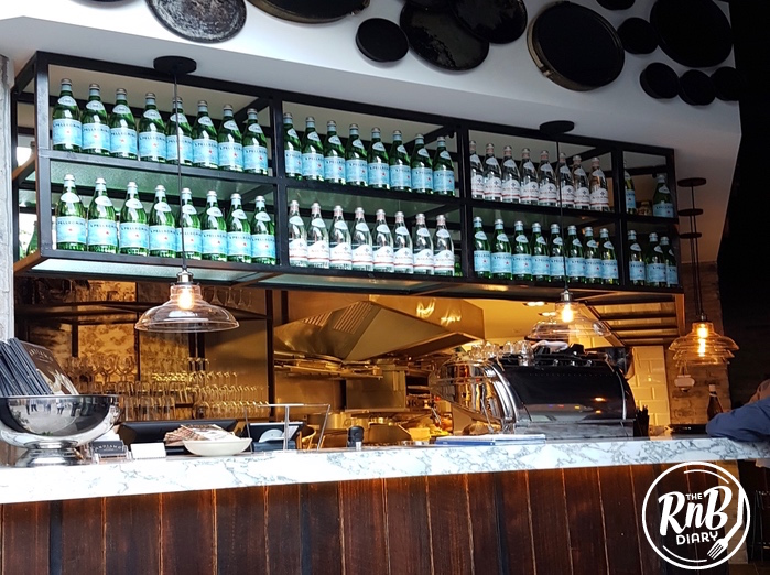 How To Order At An Italian Restaurant Primi Secondi