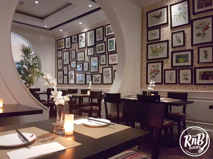 Dongtian Kitchen And Bar
